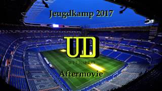 VV UD Weerselo - Jeugdkamp 2017 Aftermovie