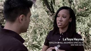 Verizon Wireless Tech Demo: Tagg Pet Tracker