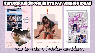 ... ♡ hi guys! so today's my birthday and i thought it was the p...
