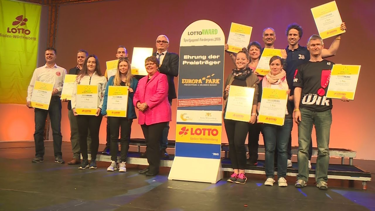 Lotto Baden-Württemberg
