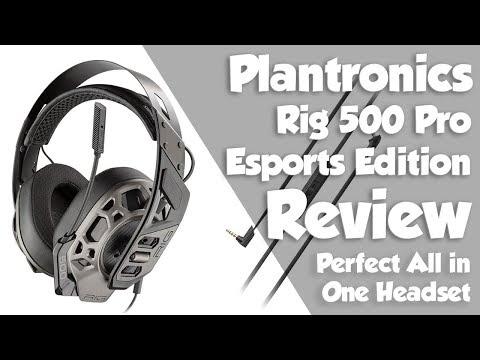 Plantronics review