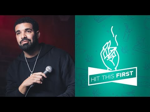 HIT THIS FIRST!! Drake Re-releases Mixtape