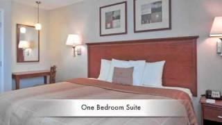 Candlewood Suites Nogales - Nogales, Arizona