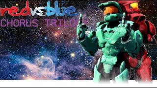 Red vs Blue//Chorus Trilogy Tribute//We Own It