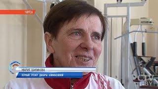 Первый тренер Алимбековой: «Она девочка из деревни. Могли ли мы мечтать» | Репортаж с малой родины