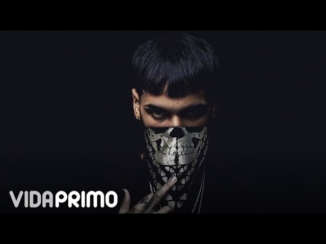 ARMAO 100PRE ANDAMOS REMIX - Anuel AA