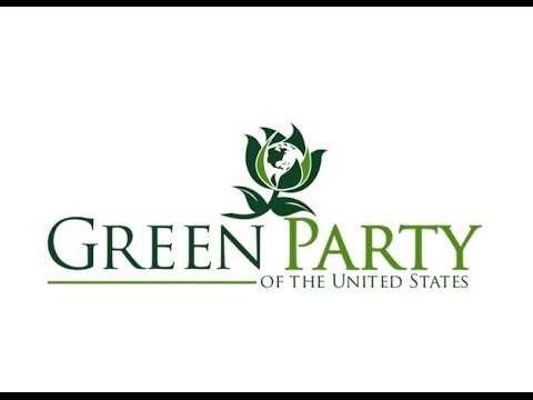 What is the Green Party?