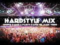 Hardstyle Mix 2017 Shuffle Dance And Party Dance HD Music Video 2017 mp3