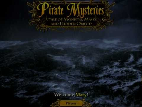 Pirate Mysteries - Trailer