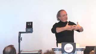Michael von Brück: Der innere Weg gemäss der Lehre des Yoga