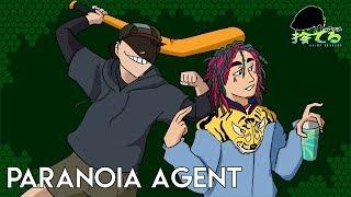 Anime Abandon: Paranoia Agent
