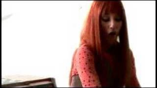 Tori Amos original video - Bouncing Off Clouds.