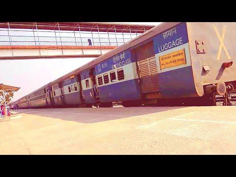 Finally arrived 12488/22488 Seemanchal Express at Kaliyaganj with MALDA WDM3A |Anandvihar-Radhikapur