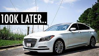 Hyundai Genesis 2015 Videos