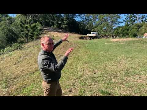 Ken Jacob Proudly Presents Lot 23 Syndicate Road, Tallebudgera Valley - PART 1