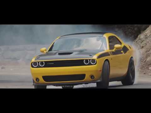 2018 DODGE CHARGER & CHALLENGER - Los Angeles, Cerritos, Downey CA - Free Commercial - 800.549.1084