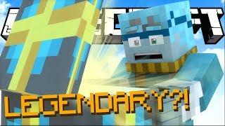 LEGENDARY XMAS LOOT | Minecraft Bed Wars
