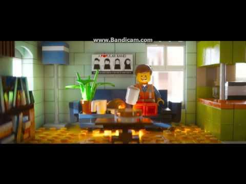 Эммет Блоковский. Лего Фильм