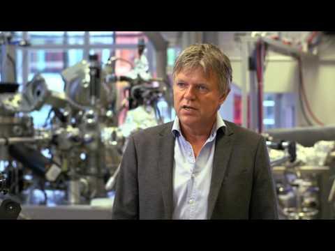 Industrial Technologies, Nanotechnology
