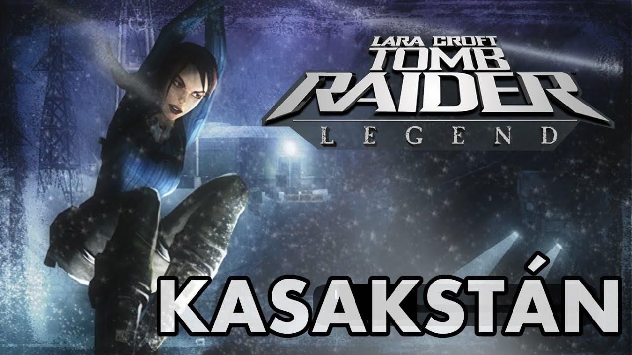 guia de tomb raider the legend: