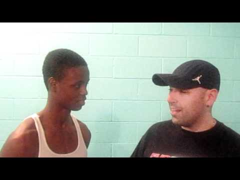 Jr. Pros Championship MSG Preview with Nassir Barr...
