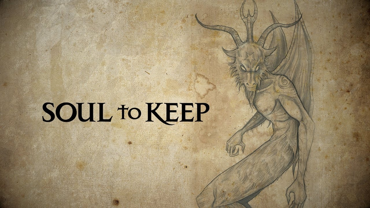SOUL TO KEEP TRAILER