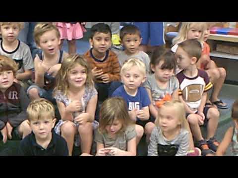 Light a Candle for Peace - Rock Prairie Montessori School
