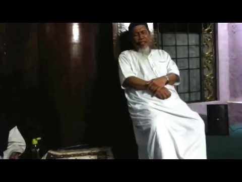 Qasidah di Zawiyah Hasbi (11 Agustus 2016)