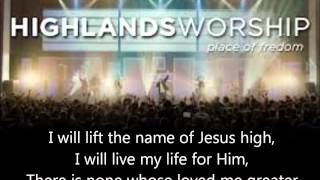 Play The Name of Jesus