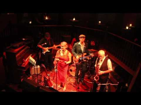 Lucky Lips at Lefty's Old Time Music Hall