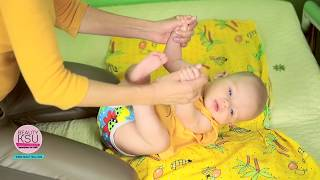 Гимнастика ребенку. Результат гимнастики за один месяц . Beauyt Ksu(Подписаться на канал: http://goo.gl/gke3EX Посмотрев первое видео про гимнастику и это вы можете увидеть результат...., 2015-12-18T18:51:48.000Z)