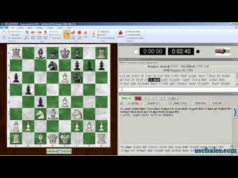 What your computer chess analysis engine is telling you (Fritz Tip #0027)