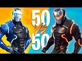 Download NEW UPDATE!! *50 vs 50 GAME MODE* w/ MY GIRLFRIEND!! (Fortnite Battle Royale)