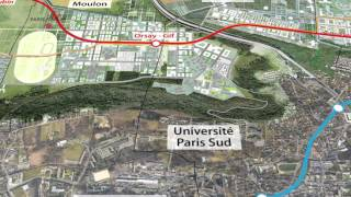 Paris-Saclay Le Mag – Novembre 2014