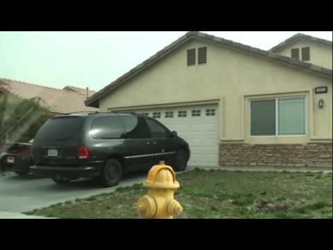 Real Stories of the Housing Collapse - Economic Collapse in America - Victorville Ca Part 3