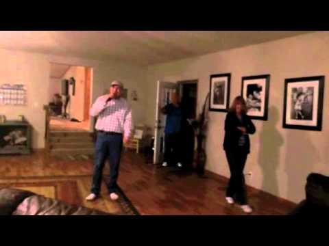 Price Boys Karaoke Night