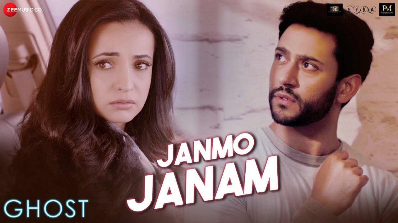 Janmo Janam - Ghost | Vikram Bhatt | Sanaya I, Shivam B | Yasser Desai | Nayeem-Shabir| Shakeel Azmi