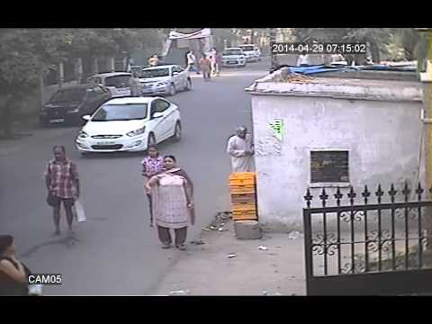 Chain Snatchers New Delhi