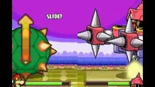 Mario & Luigi - Bowser