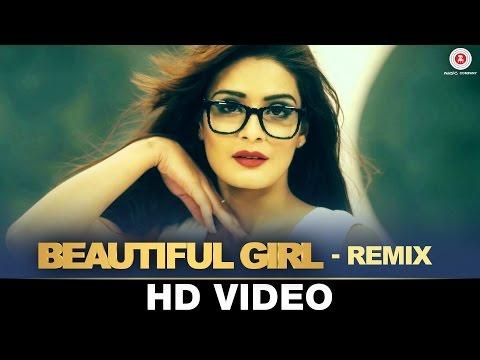 Beautiful Girl Remix - Official Music Video | Ramji Gulati & Rap - Mack | Dj Sukhi & Rushali Rai