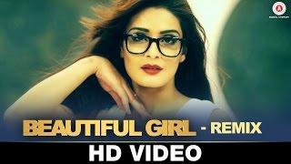 Beautiful Girl Remix – Official Music Video | Ramji Gulati & Rap – Mack | Dj Sukhi & Rushali Rai