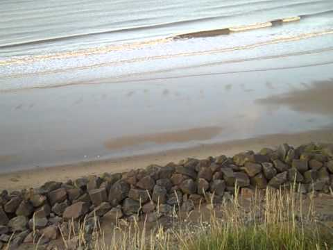 Mappleton sea defences