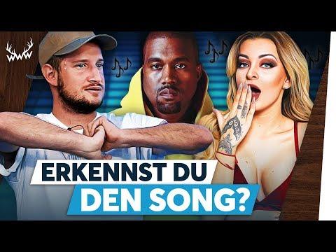 Erkennst DU den Song? (mit Teesy)