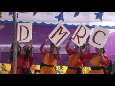 DMRC theme Song- With documentory By Asif khan