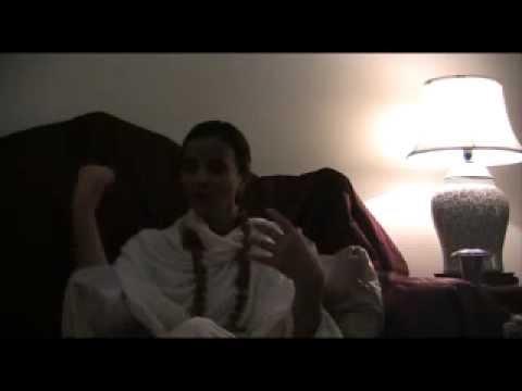 Savita Didi Day 1 Dec 2012 Sydney Yatra