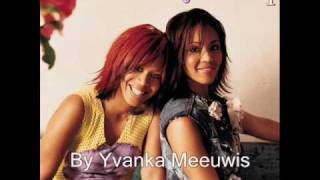 Mary Mary- God in me
