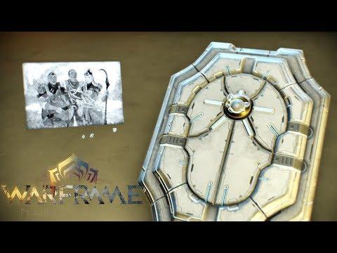 Warframe: Saya's Vigil - Gara Frame Quest - Complete