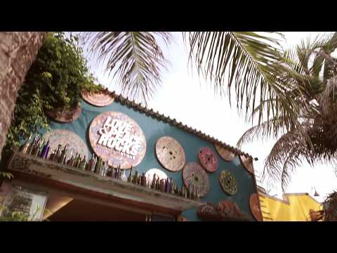 LOJAS DA VILA AZUL DO MAR PRA PASSEAR EM FAMÍLIA | BEACH PARK