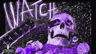 Travis Scott, Lil Uzi Vert & Kanye West - Watch (Chopped and Screwed) by DJ Purpberry