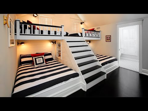 THE MOST AMAZING SPACE SAVING IDEAS FOR A SMALL APARTMENT
